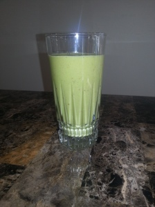 The Green Drink