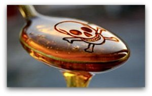 high-fructose-corn-syrup is bad for you